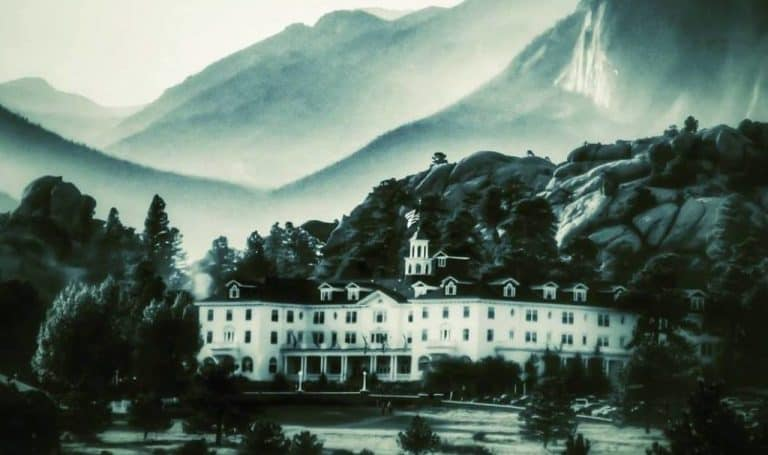 The True Story Behind America's Most Haunted Hotel