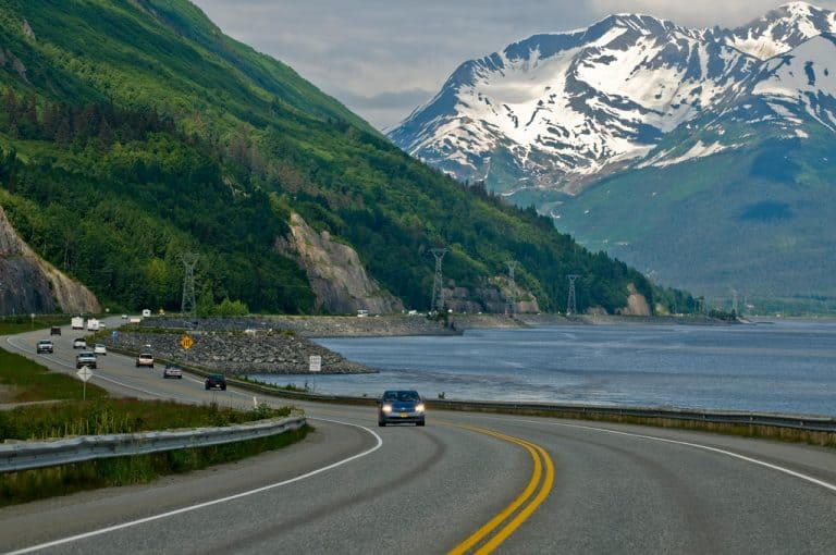The Most Picturesque Roads In The United States