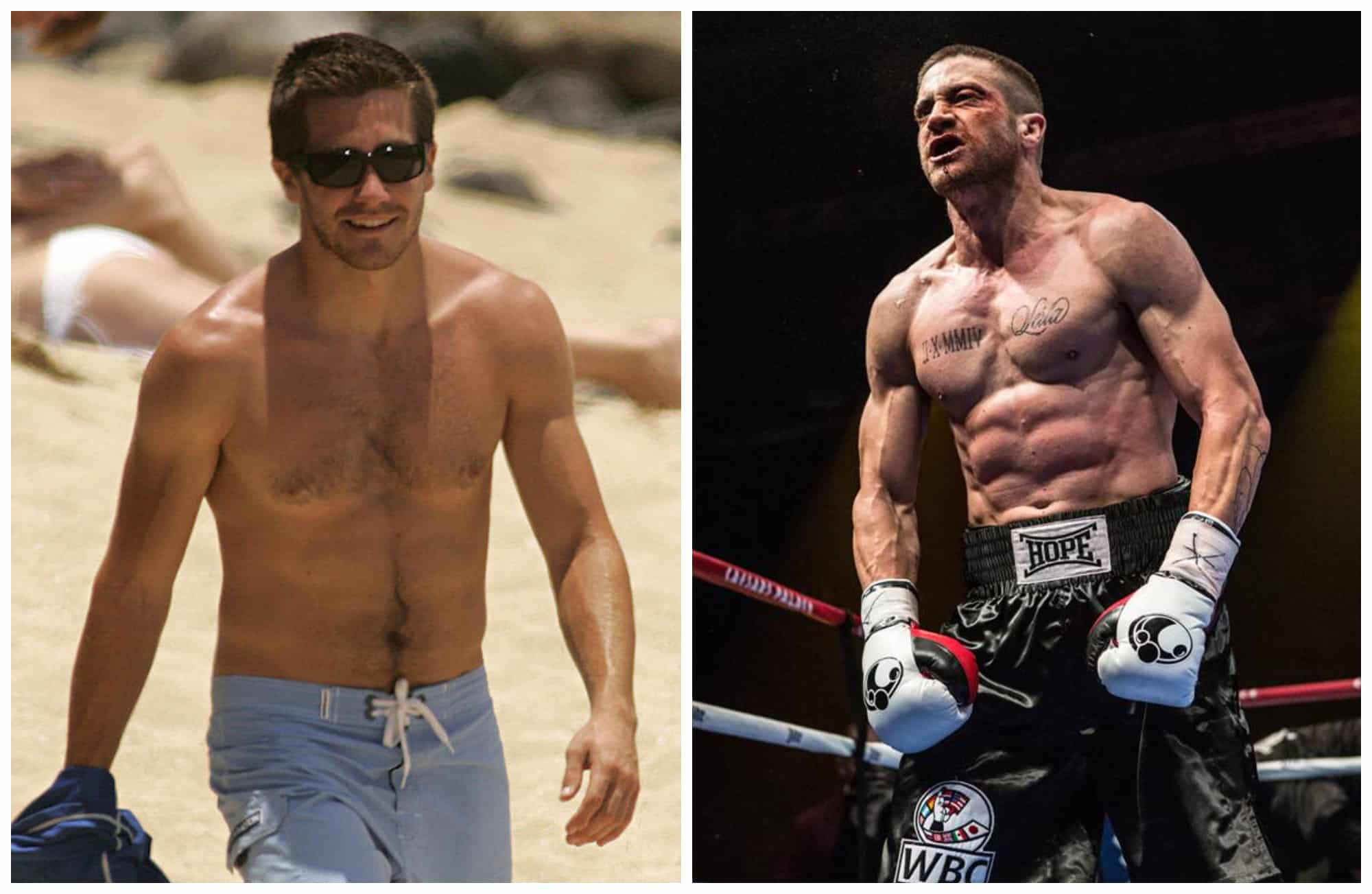 Top Before-And-After Body Transformation Actors Had To Undergo For A Role