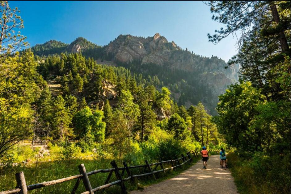 The Most Beautiful State Parks In The United States