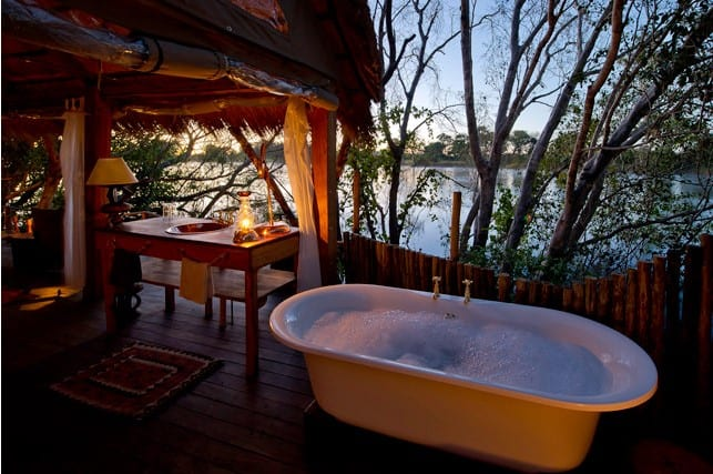 These Are The Greatest Bathtubs With A View In The World