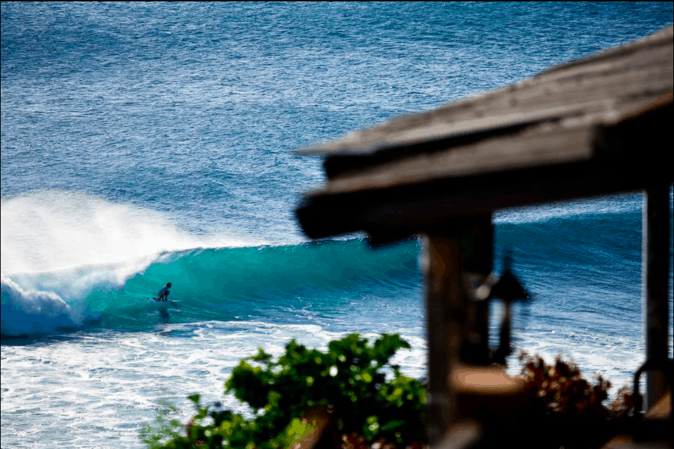 Beaches Around The World With The Best Waves