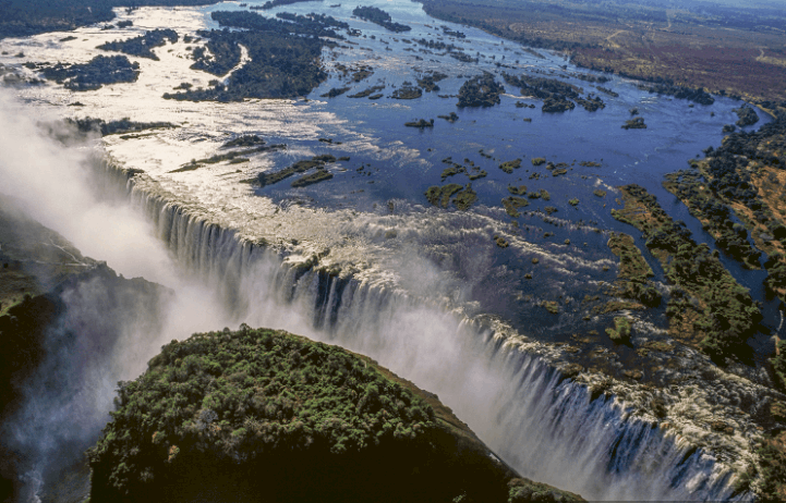 The Most Astonishing Natural Landscapes In The World