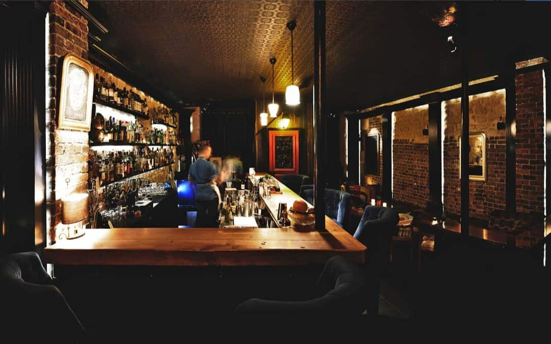Hidden Bars In The World You Must See For Yourself