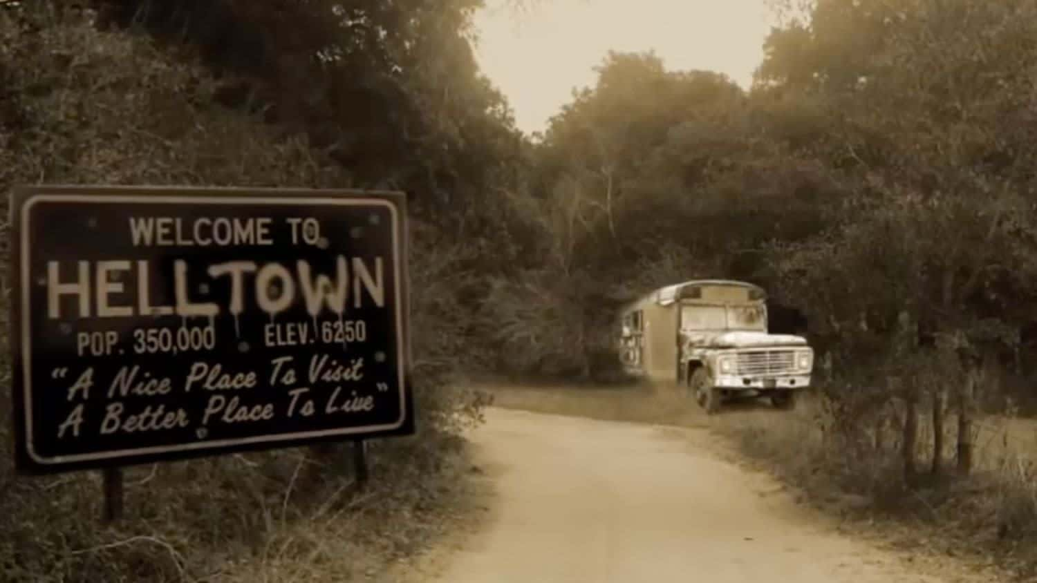 Ghost Towns That Will Scare Your Pants Off