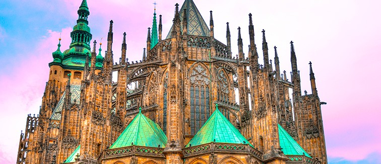 Amazing European Cathedrals You Must Visit