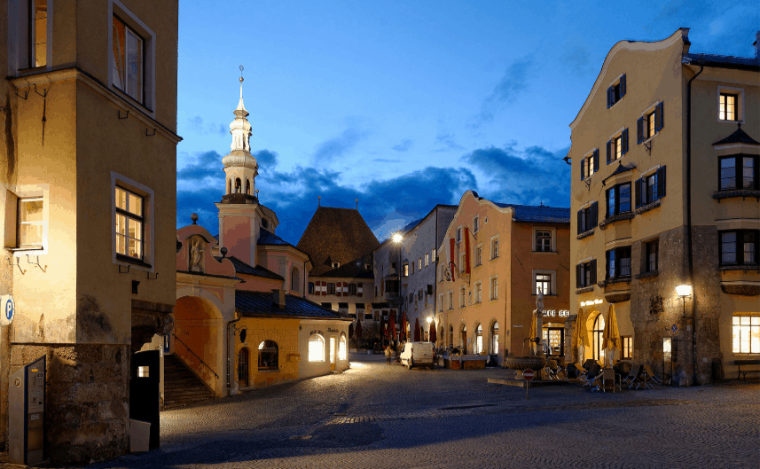 The Most Beautiful Storybook European Villages You Must Visit