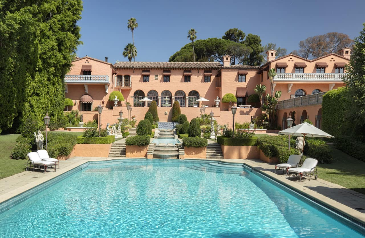 Famous Houses From Films You Can Actually Visit