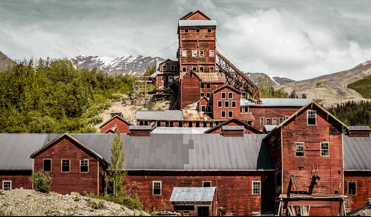 Spooky Abandoned Sites You Should Visit