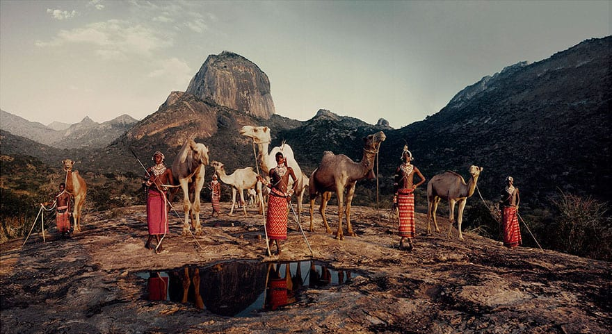 Unknown Tribes That Live In The World's Most Remote Places