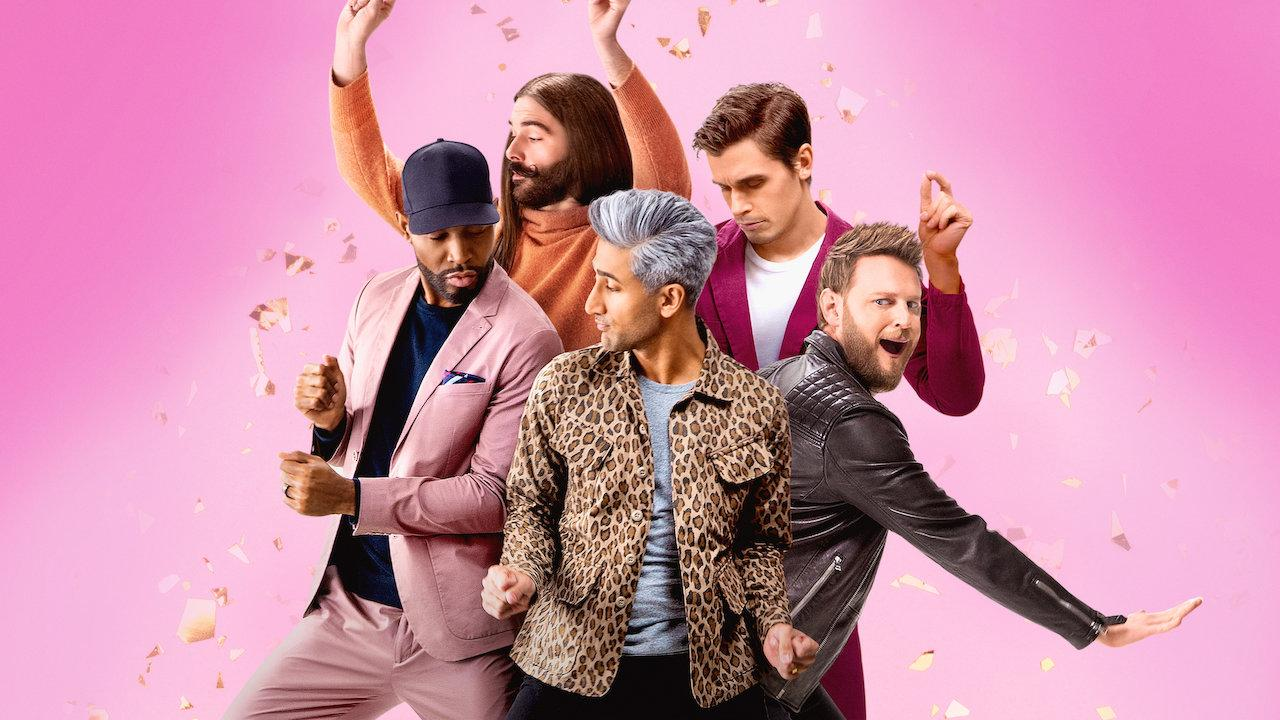 20 Unforgettable Queer Eye Moments That Taught Us A Lesson