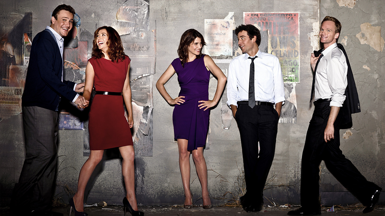 These Quotes From How I Met Your Mother Will Make You Wiser