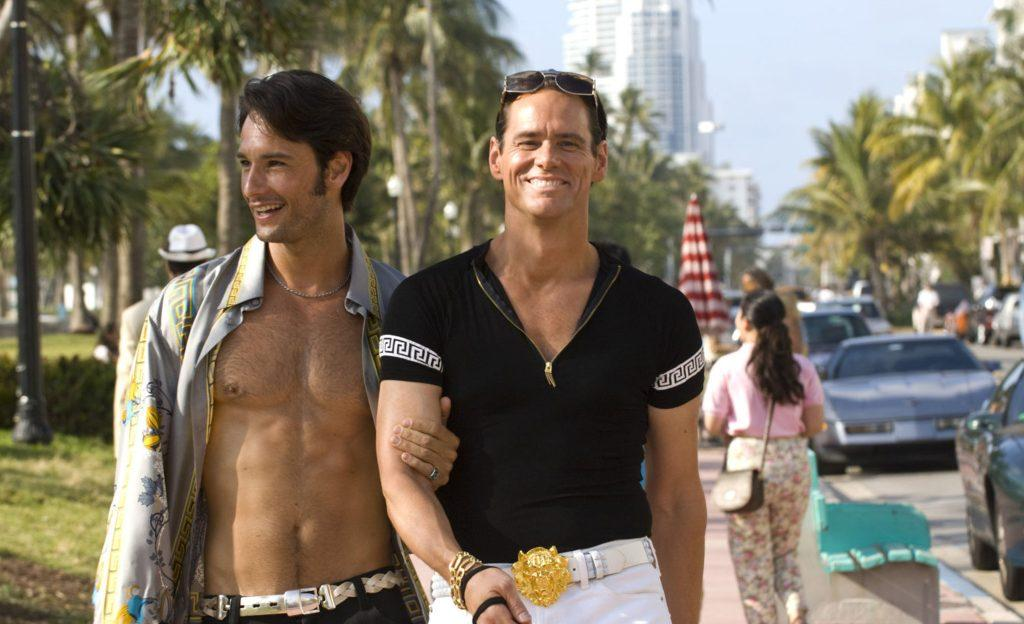 Straight Actors Who Played Famous Gay Scenes