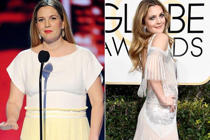 Check Out The Most Inspiring Celebrity Weight Loss Stories