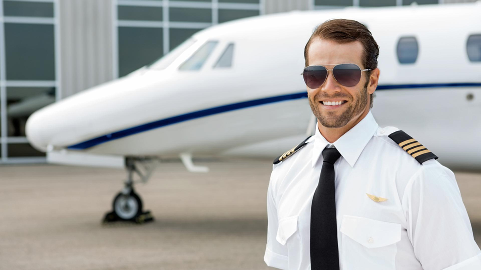 Questions Every Passenger Wants To Ask A Pilot, Answered