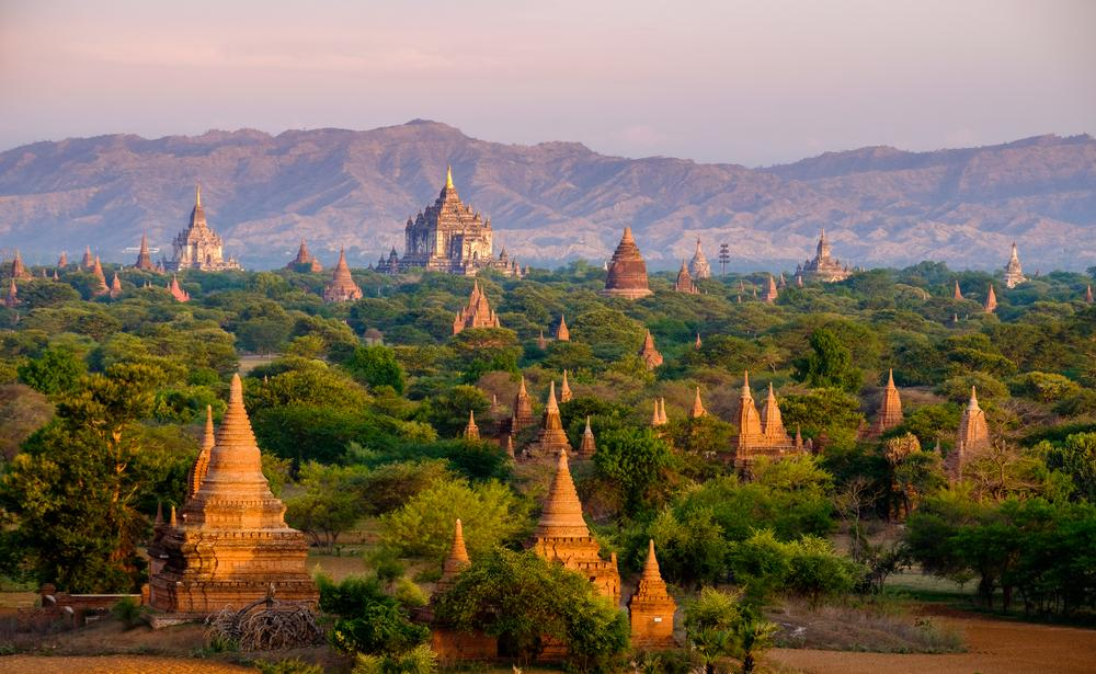 These Are The Best Tours In Asia