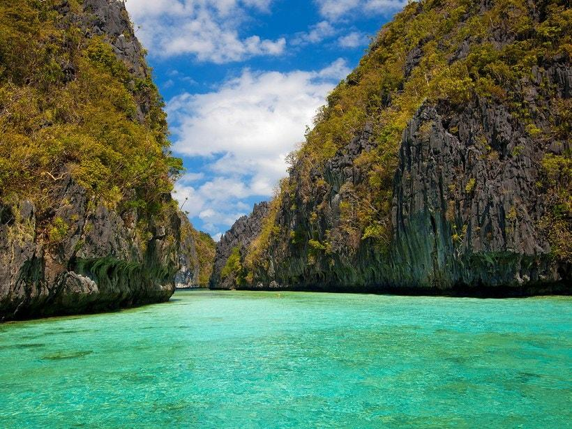 A Walk Through The Most Beautiful Beaches In The World